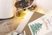 Christmas Hampers 2019 by LUMA chandlery