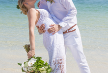 Elopement of love  by Christopher plaza