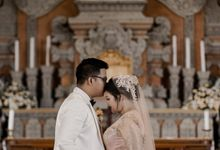 Rama & Sisca Wedding Day by Imparta.co