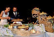 Wedding by Villa Le Sorti