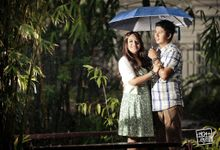 CIANO and CHIE Engagement Session by DIGIT.EYES PHOTOGRAPHY
