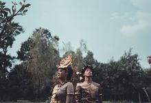 Cici - Vimo Wedding by Karna Pictures