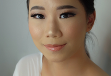 Photoshoot Makeup | Ms. Felicia by Cicilim Makeup