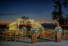Wedding at Plataran Bromo by Plataran Indonesia