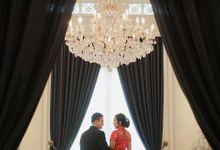 Wedding at Rumah Heritage Jakarta by Plataran Indonesia