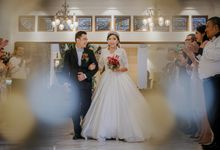 Wedding at Plataran Menteng by Plataran Indonesia