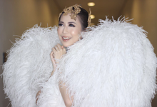 Kartika Wang  by Ciel Makeup Artist