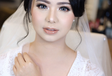 Wedding look  by Ciel Makeup Artist