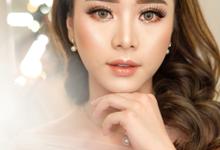 Wedding makeup class by Ciel Makeup Artist