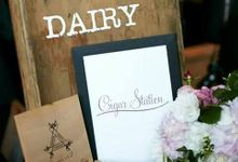 The Dairy by Stones of the Yarra Valley