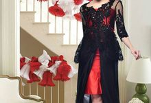 2016 Complete Order by fashion house by xiang