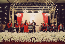 ULTIMATE PACKAGE - Biya & Jaka Royal Wedding by Cikallia Music Entertainment