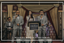 WEDDING NINDYA & INDRAWAN by Cikallia Music Entertainment