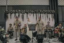 WEDDING FAIRUZ & DANDY by Cikallia Music Entertainment