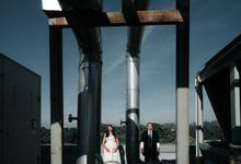 Gloria & Rendy Prewedding by Djandela Photography