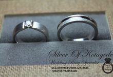 Cincin Pernikahan Terbaru by Silverofkotagede
