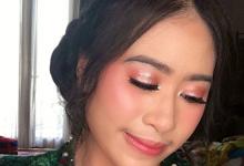Pengajian & Akad Amalia Wedding by Make Up by Mutiara Fallahdani