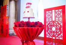Cindy and Eric's Weddings by Highlife Asia Wedddings