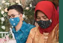 Engagement of Adhit & Cindy by SAKALA PHOTO