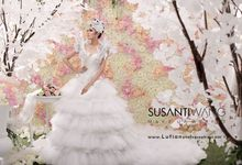Summer by Susanti Wang Make Up Artist