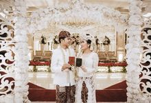 Heilda & Fajar Wedding by Youth Wedding
