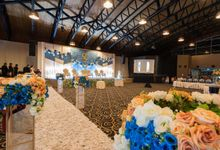 Citicon Tower Palmerah West Jakarta by Melani Catering & Organizer