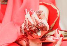 Citra & Dandy | Wedding by Kotak Imaji