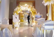 Citiwalk Sudirman Function Hall 5th floor Karet Tengsin Jakarta Pusat by Melani Catering & Organizer