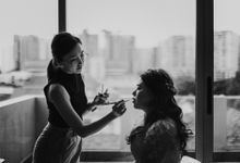 CALINE & JORDAN   WEDDING by Valerian Photo