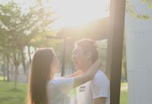 Casual Shoot - CK & Hannah by A Merry Moment