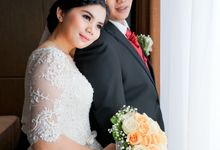 Wedding of Rian & Yosie by SC Wedding Organizer