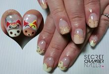 CNY NAILS 2016 by Fluttery Tips