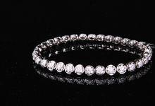 Bracelete - Bangel by CLARTE Jewellery