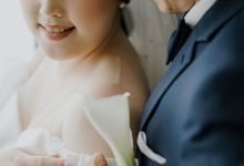 The Holy Matrimony of Charles & Like by William Saputra Photography