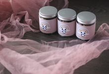 Claire Baby Hampers by Oeuf Patissier