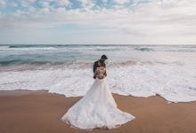 [Video] Melbourne Prewedding by Darren and Jade Photography