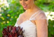 Claire - Bridal Shoot by photogenique weddings