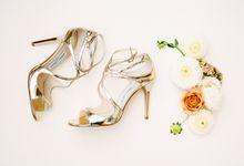 Love meets haute couture in Paris by Claire Morris Photography