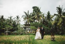 Wedding at Plataran Ubud by Plataran Indonesia