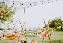 Wonderland by Bali Decor Rental