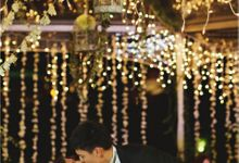Claudine & Aaron by Plush Photography