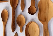 Our Teakwood Crafts by KNOTINBALI Homeware