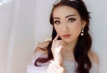 Prewedding Makeup  by Cleva Juliet