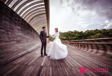 Malay Akad Nikah Wedding Ceremony by Click4Loves Photography