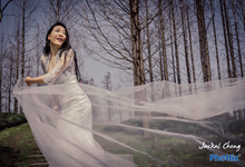 Shanghai Pre Wedding Photography by Click4Loves Photography