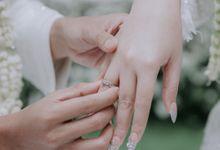 WEDDING OF VIRZA &ASRI by Grand Soll Marina Hotel
