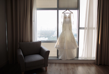 David + Ningsih Wedding Day by Clique Photofactory