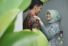 Iin & Ebby by RioRahmat Photography