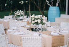 David & Agnes by Cloris Decoration & Planner