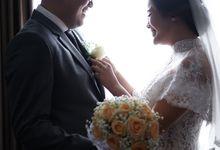 The Wedding Of Anton & Vera by Finest Organizer